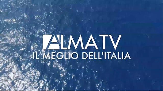 NASCE ALMA TV