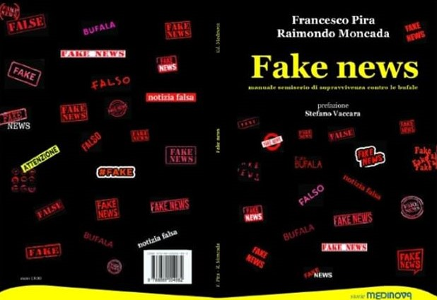VIRUS FAKE NEWS, COME EVITARE IL CONTAGIO