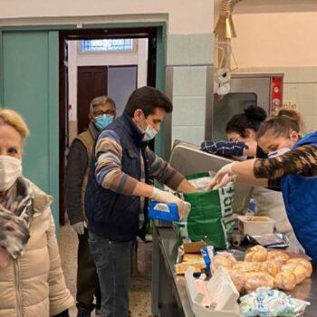 FONTALBA E FOTIAUTO A SOSTEGNO DELLA MENSA DI SANT'ANTONIO