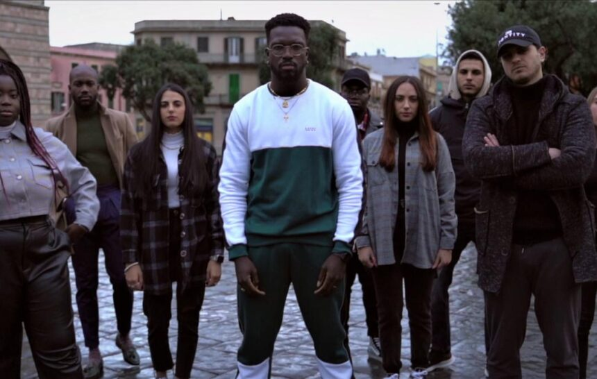 """""""SIAMO SICILIANI, SIAMO PERSONE"""" video"""