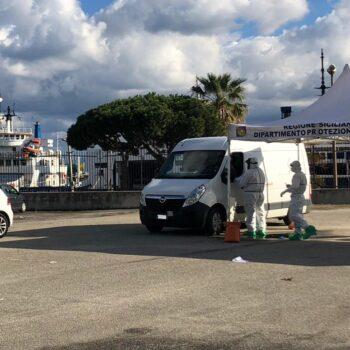 EX GAZOMETRO: DA SABATO 9 I TAMPONI SU PRENOTAZIONE AL DRIVE-IN