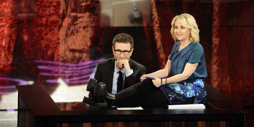 TUTTI PAZZI PER LA TV…SUI SOCIAL: LA TOP 5 DEI PROGRAMMI PIÙ SEGUITI NEL 2020