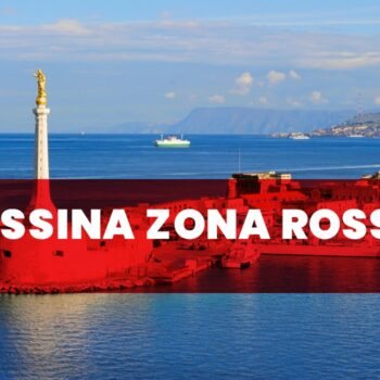 MESSINA È SEMPRE ZONA ROSSA. IN VIGORE L'ORDINANZA REGIONALE