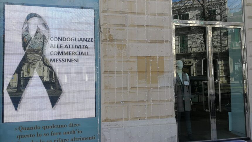 MESSINA: IMPRESE AL COLLASSO. L'ESPOSTO CONTRO ASP E LA RICHIESTA DI AIUTI IMMEDIATI