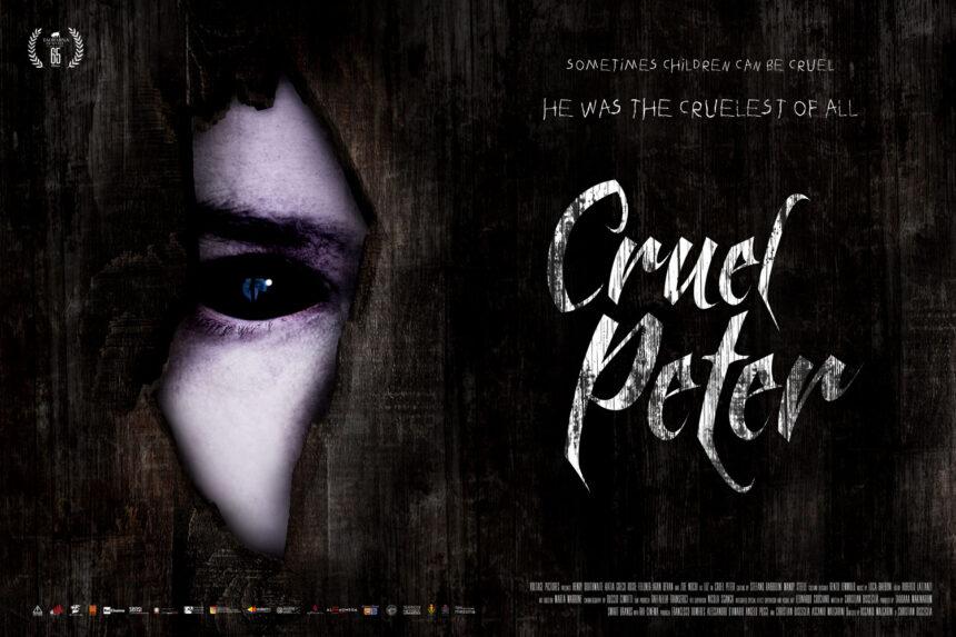 CRUEL PETER: IL FILM HORROR TUTTO MESSINESE CHE STA CONQUISTANDO IL MONDO