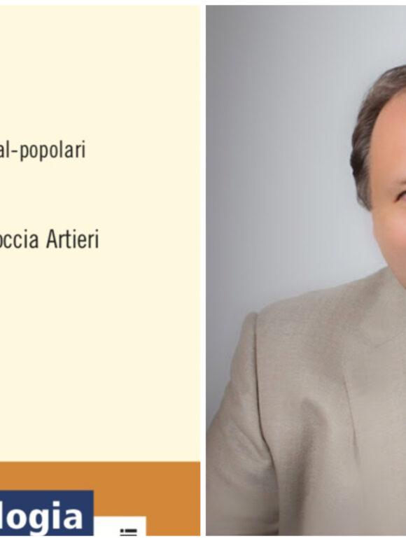 """NUOVE GENERAZIONI E WEB: IL SOCIOLOGO FRANCESCO PIRA PRESENTA """"FIGLI DELLE APP"""""""