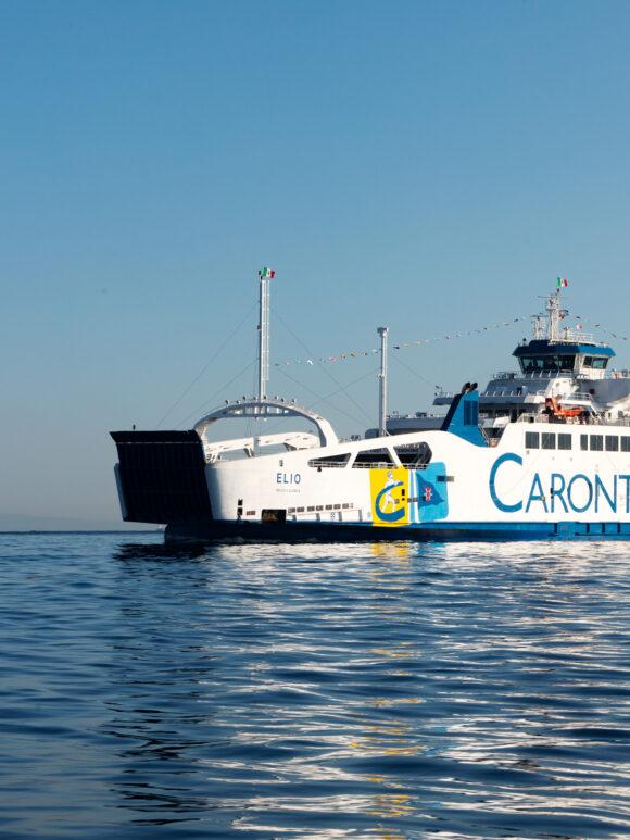 CARONTE & TOURIST PER LA FORMAZIONE DEI FUTURI PROFESSIONISTI DEL MARE