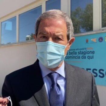 """I DUE VOLTI DELLA SICILIA: TRA L'ARANCIONE E IL PERICOLO """"ROSSO"""" SCAMPATO"""