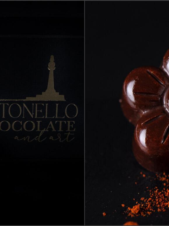 LA CHOCOLATE AND ART DELL'ANTONELLO SI ARRICCHISCE