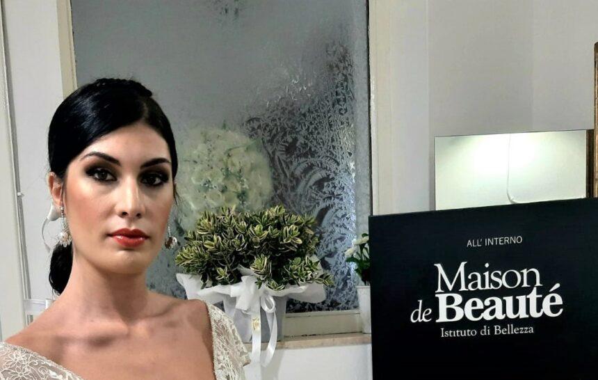 VIAGGIO NEI SOGNI DELLE SPOSE: LE PROPOSTE DI BELLEZZA DI MAISON DE BEAUTE'