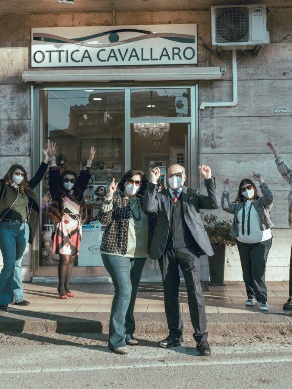 TUTTI I TREND PER L'ESTATE 2021 BY OTTICA CAVALLARO foto