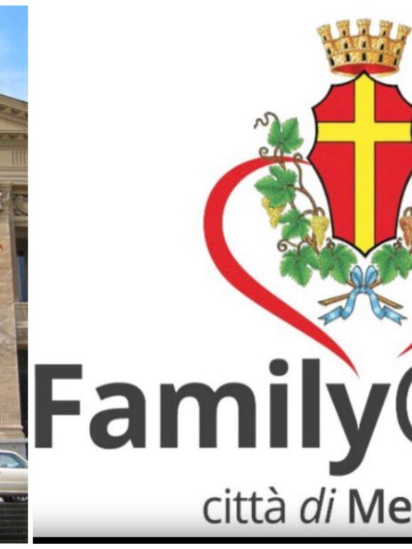TORNA LA MESSINA FAMILY CARD: DAL 17 MAGGIO LA PRESENTAZIONE DELLE DOMANDE