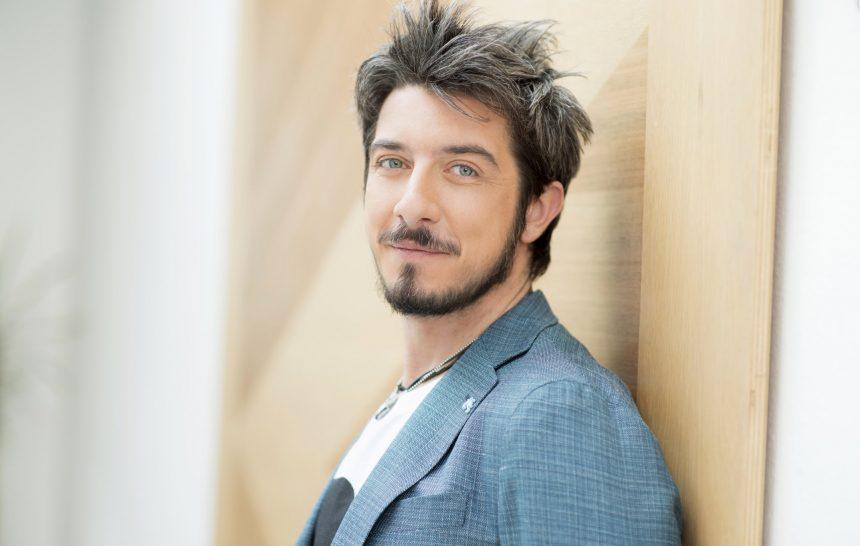 """PAOLO RUFFINI TRA GLI """"SPECIAL GUEST"""" DEL DECENNALE DI MAREFESTIVAL SALINA"""