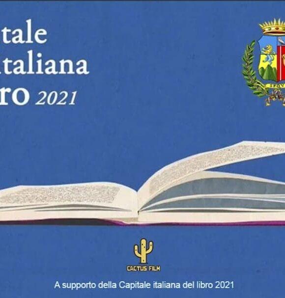 INCLUSIONE, IDENTITA' E TERRITORIO: COSI' VIBO E' CAPITALE DEL LIBRO 2021